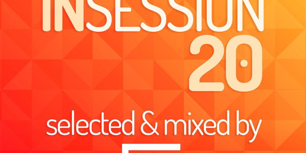 InSession 20 by Cedric Salander