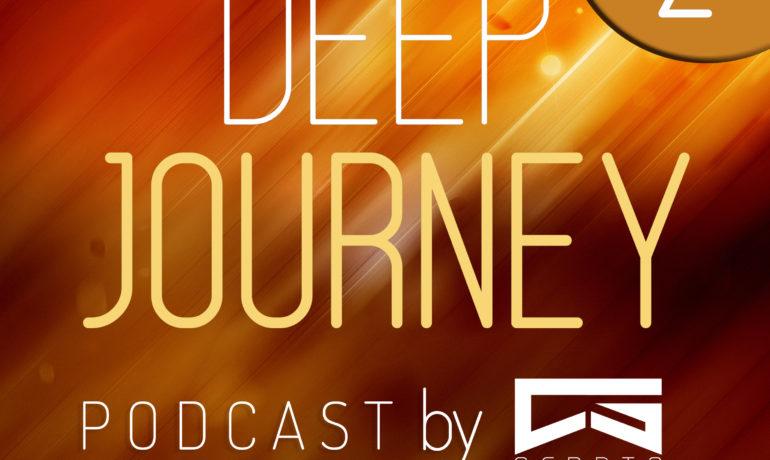 Deep Journey 2 by Cedric Salander