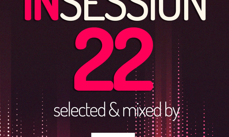 InSession 22 by Cedric Salander