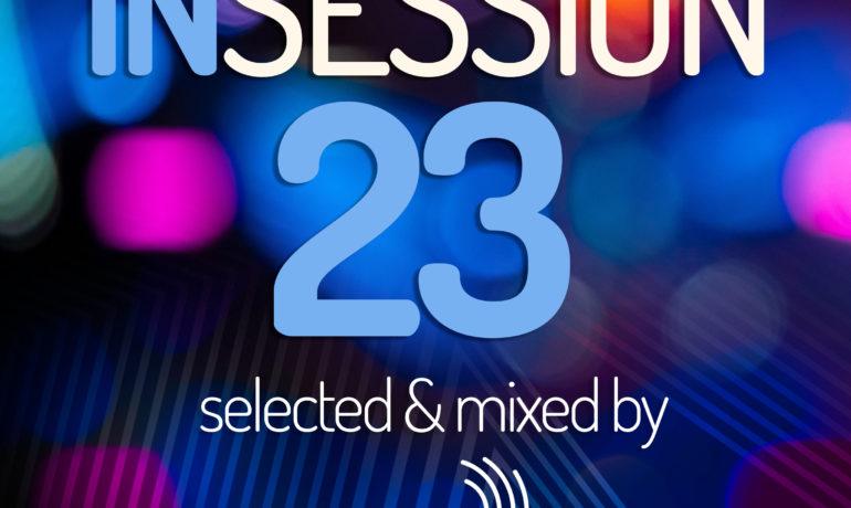 InSession 23 by Cedric Salander