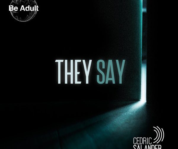 THEY SAY EP