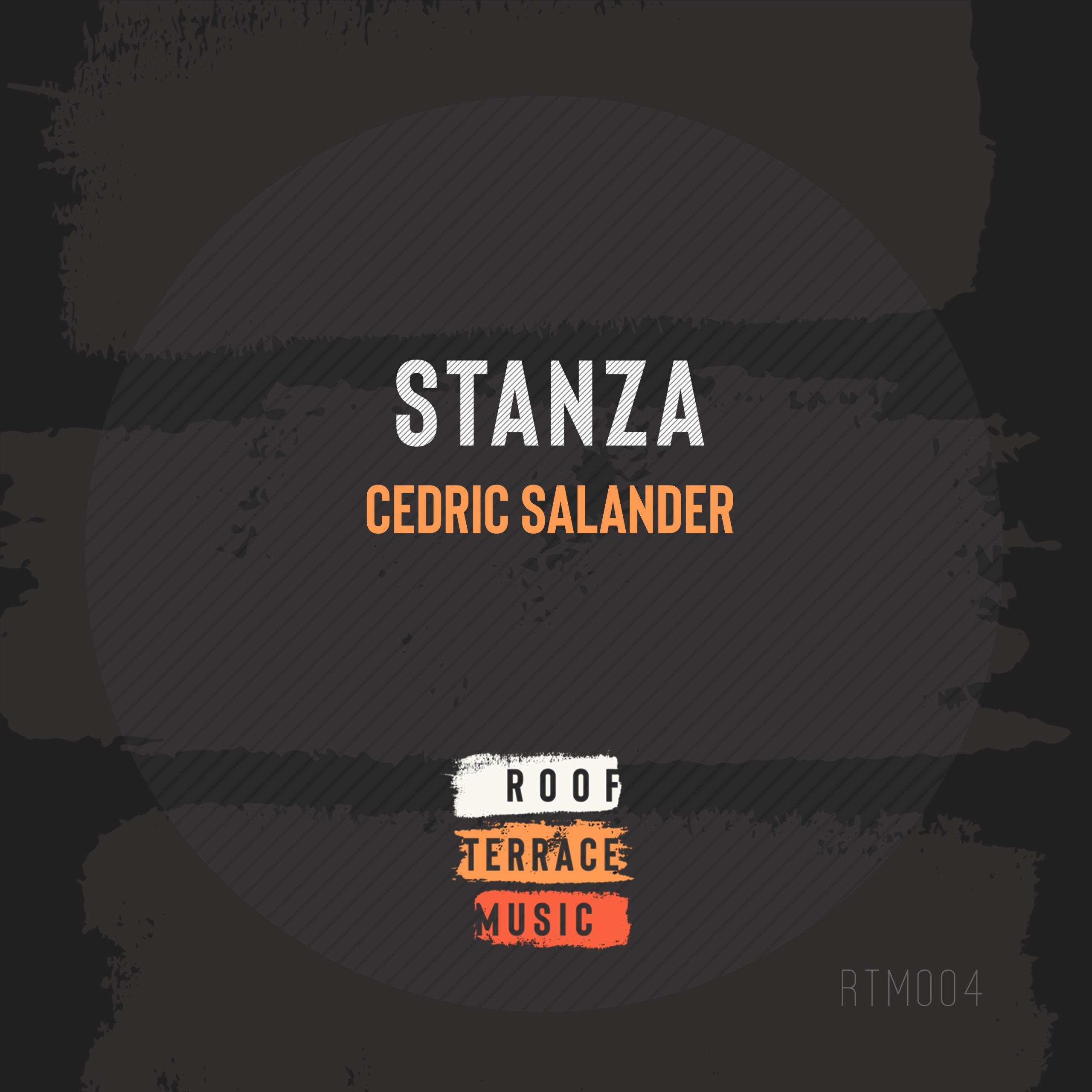 STANZA COVER
